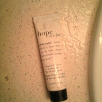 philosophy hope in a jar hope oil free uploaded by Celina K.