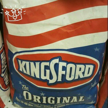 Photo of Kingsford Charcoal Briquettes Original (31182) uploaded by Tammy S.
