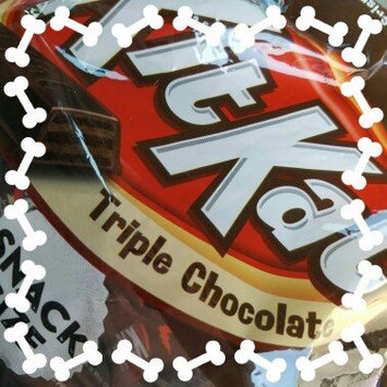 Kit Kat® Triple Chocolate Snack Size Halloween Candy Bars, 10.29 oz uploaded by Tessa C.