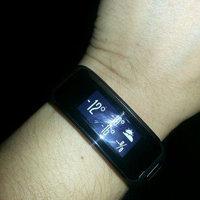 Garmin Vivosmart HR+ Activity Tracker Bundle, Regular Fit with Charging Cable (Black) uploaded by Dan B.