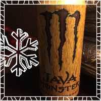 Monster Energy Java Coffee + Energy Salted Caramel uploaded by Victoria G.