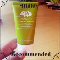 ORİGİNS DRINK UP™ INTENSIVE OVERNIGHT MASK TO QUENCH SKIN'S THIRST uploaded by Diti D.