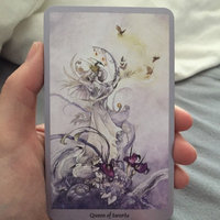 Shadowscapes Tarot uploaded by Alyssa H.