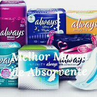 Always Ultra Thin Size 1 Regular Pads With Wings Unscented uploaded by Isabele S.