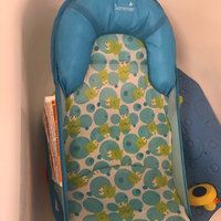 Summer Infant Deluxe Baby Bather - Blue uploaded by Andrea B.