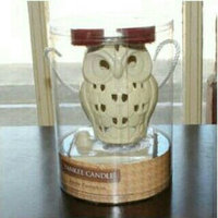 Yankee Candle Tealight Owl Luminary uploaded by Alison G.