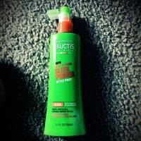 Garnier Fructis Sleek & Shine Fortifying Shampoo uploaded by Ruby C.