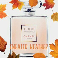 CHANEL COCO MADEMOISELLE Velvet Body Oil Spray uploaded by Iara F.