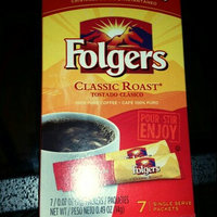 Folgers Instant Coffee Crystals Classic Roast Single Serve Packets - 7 CT uploaded by Tory K.