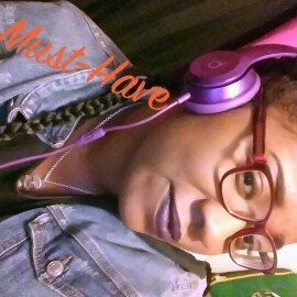 BEATS by Dr. Dre Beats by Dre Solo HD Drenched in Purple uploaded by kiara s.