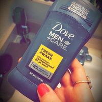 Dove Men+Care Fresh Awake Antiperspirant Stick uploaded by Felecia F.