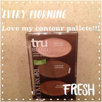 COVERGIRL TruBlend Contour Palette uploaded by Alicia W.