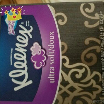 Kleenex® Facial Tissue uploaded by stacey g.
