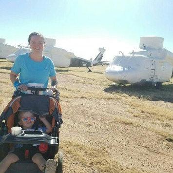 Photo of BOB Revolution SE Stroller uploaded by Janelle B.