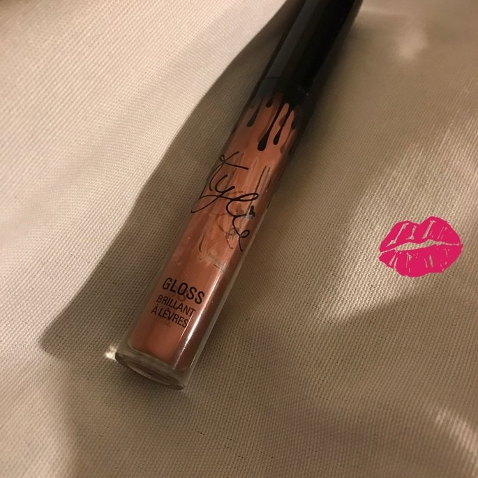 Kylie Jenner Lipgloss - Like by Kylie Cosmetics uploaded by Karina R.