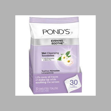 Photo of Pond's Pond's Facial Cleansing Wipes uploaded by Debora V.