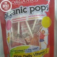 YumEarth Organics Organic Pops uploaded by Crystal B.