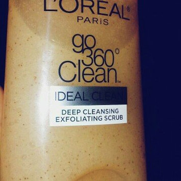 L'Oréal Go 360 Clean Deep Exfoliating Scrub uploaded by Giselle P.