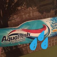 Aquafresh Extra Fresh Fluoride Toothpaste 6.4-oz. uploaded by Marianna C.
