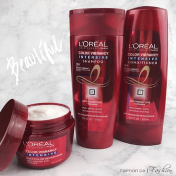 Photo of L'Oréal Paris Hair Expertise Color Radiance uploaded by Julie A.