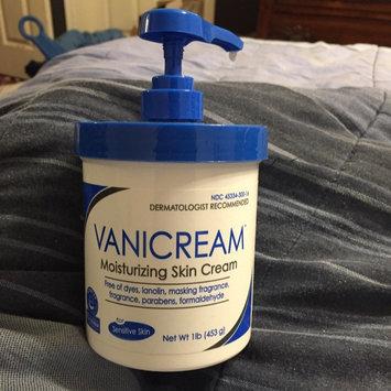 Photo of Vanicream Moisturizing Skin Cream with Pump Dispenser uploaded by Michelle B.