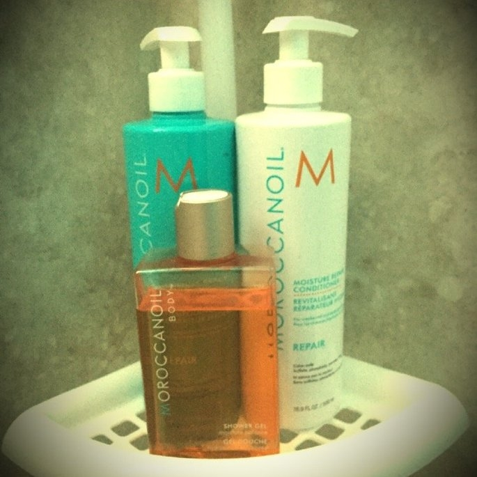 Moroccanoil Shower Gel uploaded by Janna B.