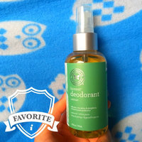 The Honest Co. Vetiver Deodorant uploaded by Tahiti  O.