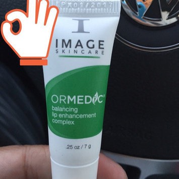 Image Skin Care Ormedic Lip Enhancement Complex uploaded by Jaren  P.