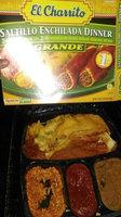 El Charrito® Grande Saltillo Enchilada Dinner 19 oz. Box uploaded by Jenifer G.