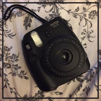 Photo of Fujifilm Instax Mini 8 Camera - Black - Instant Film - Black uploaded by Chloe S.