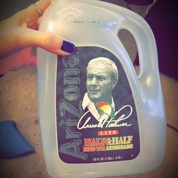 Photo of AriZona Arnold Palmer Half & Half Lite Iced Tea Lemonade uploaded by Felecia F.