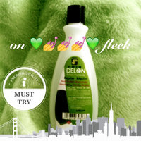Delon 100% Cotton Rounds, New and Improved Premium Quality Softer Edges, 9x100 Count uploaded by Alex H.