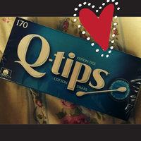 Q-Tips Cotton Swabs uploaded by Jnetta O.