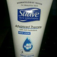 Suave Advanced Therapy Hand and Body Lotion uploaded by Julie W.