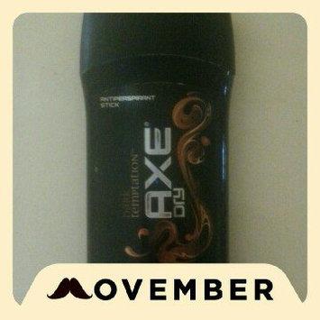 AXE Deodorant Stick, Dark Temptation, 85 g uploaded by Jacquie B.