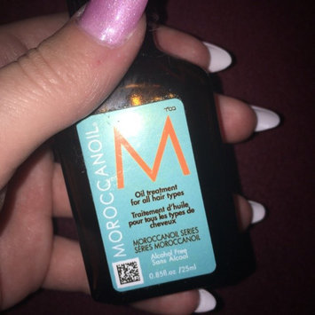 Moroccanoil Treatment uploaded by Audrey G.