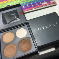 Cover FX Contour Kit uploaded by Tiffany H.
