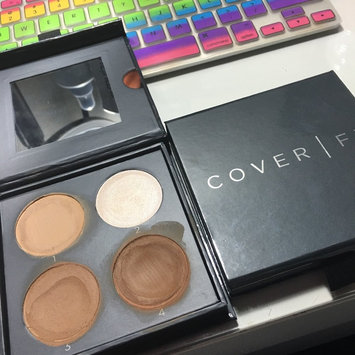 Photo of Cover FX Contour Kit uploaded by Tiffany H.