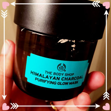 The Body Shop Charcoal Face Mask uploaded by supti d.