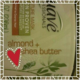 Photo of Suave® Professionals® Moisture Mask with Almond & Shea Butter uploaded by Kimberly G.