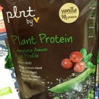 Plnt Protein uploaded by Kelly T.