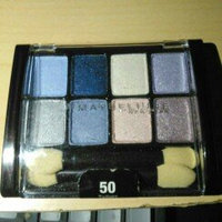 Maybelline Expert Wear® Eyeshadow 8-Pan uploaded by Angelica b.
