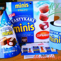 Tastykake® Minis Swirly Cupkakes 8 - 1.5 oz Packages uploaded by Stefanie R.