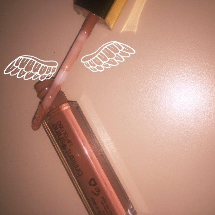MILANI BRILLIANT SHINE® LIP GLOSS uploaded by Amber M.