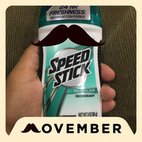 Speed Stick Deodorant, Ocean Surf, 70 g uploaded by Hilda R.