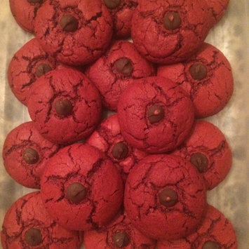 Photo of Duncan Hines Signature Red Velvet Moist Cake Mix uploaded by Aricelys T.