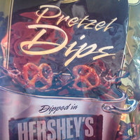 Snyder's Of Hanover Dipping Stick Pretzels uploaded by Paige M.