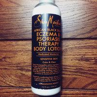 SheaMoisture African Black Soap Body Lotion uploaded by Jill P.