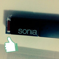 Sonia Kashuk Shine Luxe Lip Color uploaded by Hena D.
