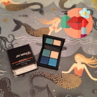 Jay Manuel Beauty® Eyeshadow Quad - Nymph uploaded by Angela B.
